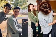 Sự thật bất ngờ về cảnh quay Hyun Bin chơi đàn như hoàng tử truyện tranh trong 'Hạ cánh nơi anh'