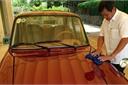 Chuyên gia xe định giá ô tô cổ của ông Đoàn Ngọc Hải bán lấy tiền làm từ thiện