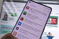 Mất tiền sau khi vay qua app: Lợi dụng lòng tham
