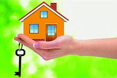 Vay bao nhiêu đầu tư căn hộ cho thuê thì an toàn?
