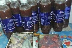 Vô tư rao bán sản phẩm chữa tiểu đường chứa chất cấm, từng gây chết người