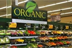 Loạn thực phẩm tự gắn mác hữu cơ giá đắt đỏ
