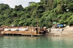 Vụ nhiều dự án xâm phạm vịnh Hạ Long: Chỉ đạo nóng