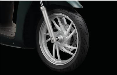 SH 125i/150i 2015 - Giá xe và chi tiết hình ảnh - ảnh 8