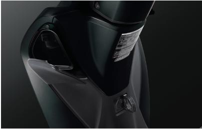 SH 125i/150i 2015 - Giá xe và chi tiết hình ảnh - ảnh 13