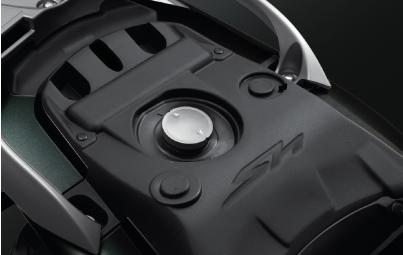 SH 125i/150i 2015 - Giá xe và chi tiết hình ảnh - ảnh 14
