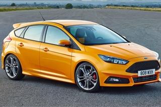 Ford: Thu hồi khoảng 58.000 xe Focus vì bị lỗi van thanh lọc