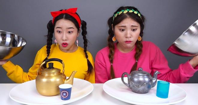 Chỉ cần ngồi ăn rồi đăng video lên mạng, nhiều YouTuber xứ Hàn kiếm được… hàng chục tỷ đồng mỗi tháng - Ảnh 5.
