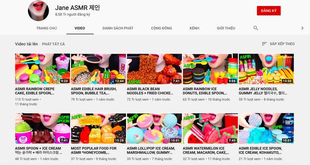 Chỉ cần ngồi ăn rồi đăng video lên mạng, nhiều YouTuber xứ Hàn kiếm được… hàng chục tỷ đồng mỗi tháng - Ảnh 7.