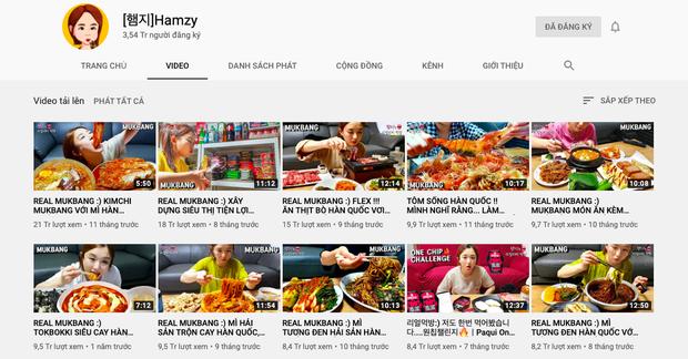 Chỉ cần ngồi ăn rồi đăng video lên mạng, nhiều YouTuber xứ Hàn kiếm được… hàng chục tỷ đồng mỗi tháng - Ảnh 9.