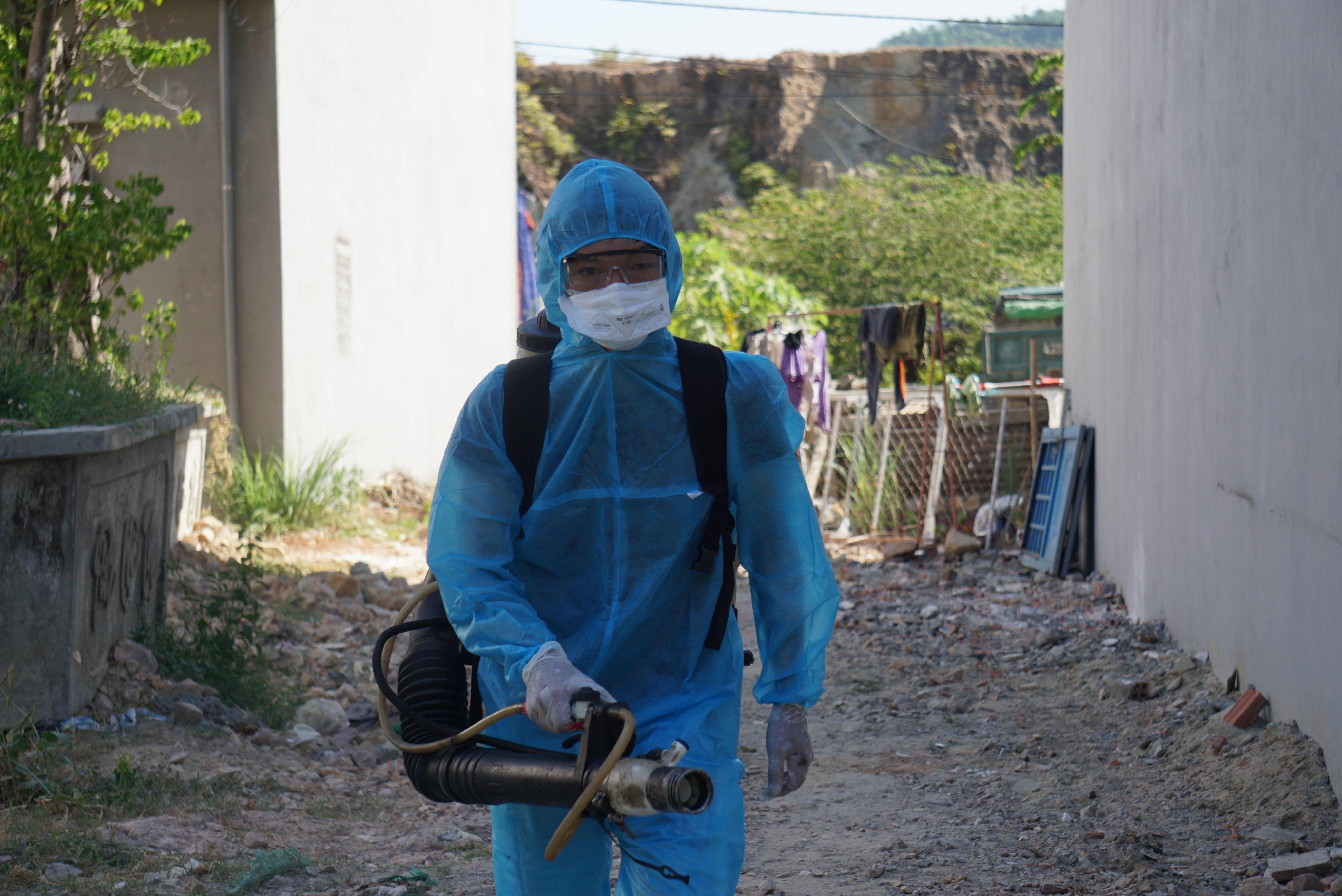 Bác bỏ hàng loạt tin thất thiệt về ca nghi nhiễm Covid-19 tại Đà Nẵng - Ảnh 1.