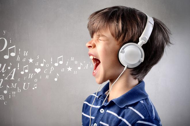 Mất thính giác ở trẻ em khi sử dụng tai nghe quá nhiều và cách phòng ngừa - Ảnh 3.
