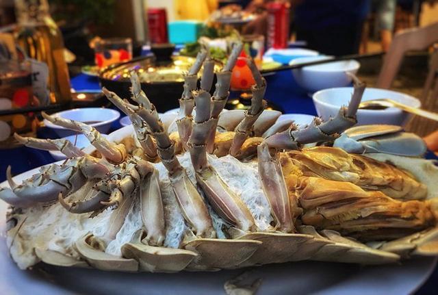 """Loại hải sản được cho là ngon hơn cả tôm hùm ở Việt Nam, vì hiếm có khó tìm nên được rao bán với giá """"đắt xắt ra miếng""""? - Ảnh 12."""