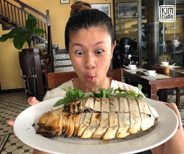"""Loại hải sản được cho là ngon hơn cả tôm hùm ở Việt Nam, vì hiếm có khó tìm nên được rao bán với giá """"đắt xắt ra miếng""""? - Ảnh 13."""