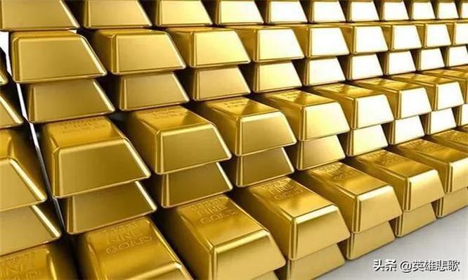 Vàng trên Trái Đất lên tới 60 nghìn tỉ tấn, tại sao chúng ta lại không khai thác được hết? - Ảnh 2.