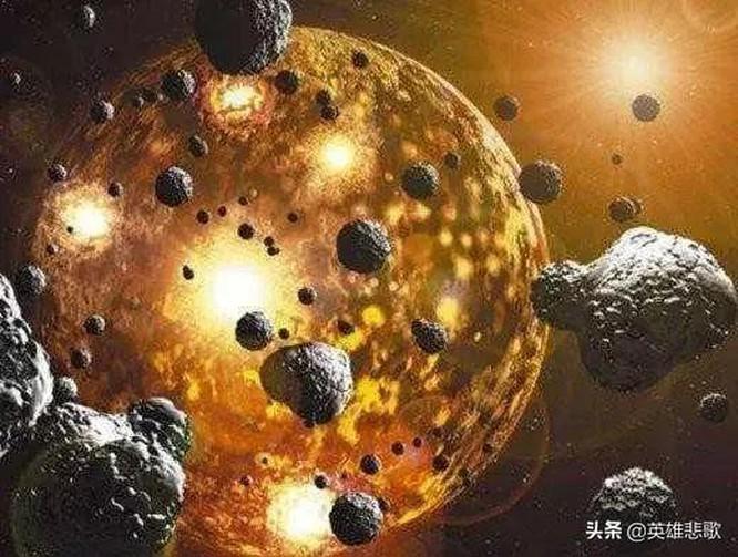 Vàng trên Trái Đất lên tới 60 nghìn tỉ tấn, tại sao chúng ta lại không khai thác được hết? - Ảnh 3.