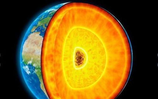 Vàng trên Trái Đất lên tới 60 nghìn tỉ tấn, tại sao chúng ta lại không khai thác được hết? - Ảnh 4.