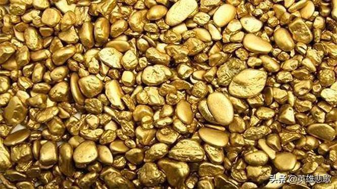 Vàng trên Trái Đất lên tới 60 nghìn tỉ tấn, tại sao chúng ta lại không khai thác được hết? - Ảnh 5.