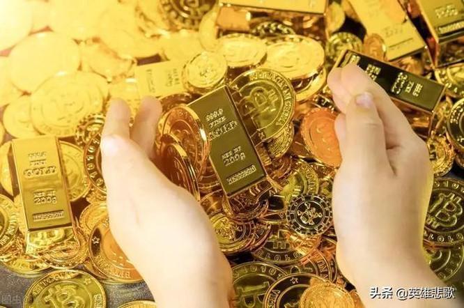 Vàng trên Trái Đất lên tới 60 nghìn tỉ tấn, tại sao chúng ta lại không khai thác được hết? - Ảnh 8.