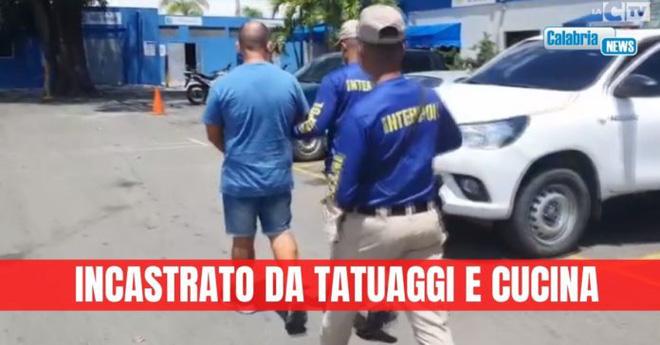Trùm mafia bị bắt trong thời gian lẩn trốn vì đam mê lập kênh nấu ăn trên YouTube - Ảnh 1.