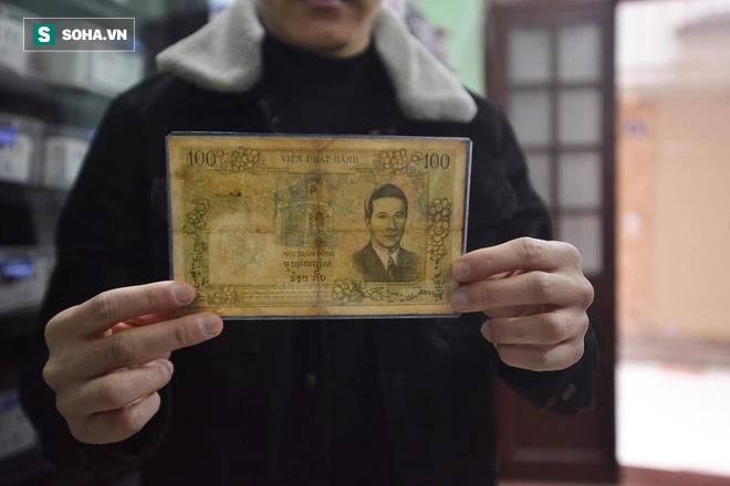 Gia tài khủng 1 triệu tờ tiền cổ cực độc của 9X Hà Thành, đổi 1 tờ lấy được cả Honda SH - Ảnh 9.