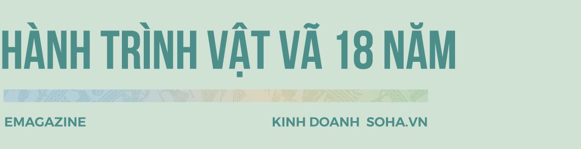 18 năm vật vã của Chủ tịch MK Group và chiếc thẻ CCCD Việt Nam giá rẻ bằng 1/2 Nhật Bản - Ảnh 1.