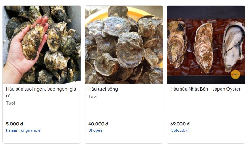 Hàu sữa Quảng Ninh ruột béo múp rớt giá chỉ 20 nghìn/kg bán tấp nập trên chợ mạng - Ảnh 5.