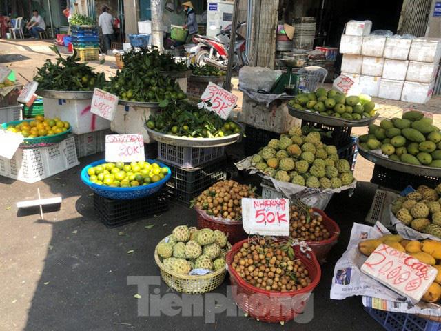 Trái cây mùa hè giá rẻ như cho vẫn ế - Ảnh 6.
