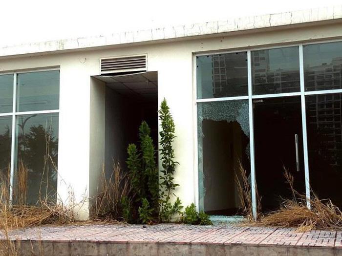 Cảnh u ám của 3.790 căn hộ tái định cư nằm chết giữa lòng TP.HCM - Ảnh 8.