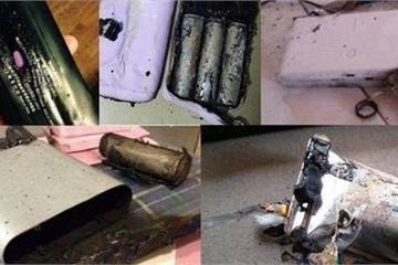 Nguyên nhân pin dự phòng Trung Quốc hay cháy nổ: đến 40% không đạt chuẩn, có loại còn đổ cát vào bên trong
