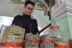Cận cảnh gia tài khủng của 'Vua tiền tệ' Hùng Bá: Nhìn loạt tiền seri đẹp mà mê mẩn!