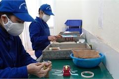 Khám phá nhà máy sản xuất pháo hoa duy nhất được cấp phép tại Việt Nam