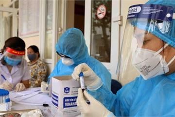 Hà Nội phát hiện thêm 7 ca dương tính SARS-CoV-2 tại huyện Thường Tín
