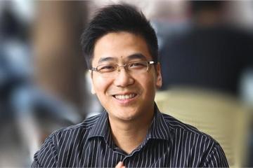 Founder Cyradar: Viet Solutions 'chắp cánh' để startup nhanh chóng tới với người dùng