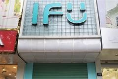 IFU đóng loạt cửa hàng giữa tâm 'bão' âm thầm tráo nhãn mác quần áo