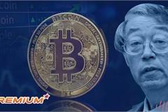 Cơn sốt tiền ảo Bitcoin