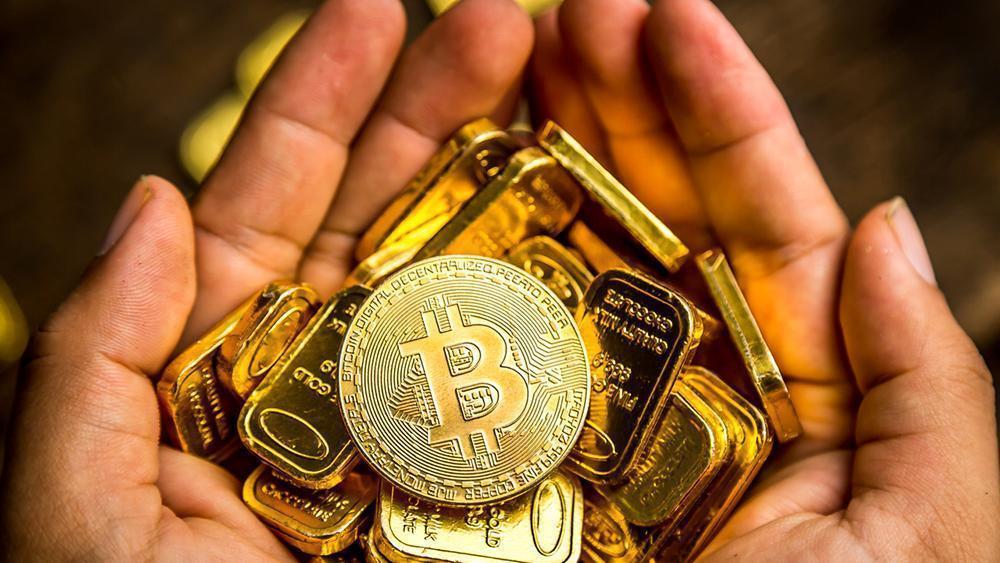 Cơn sốt tiền ảo Bitcoin-4