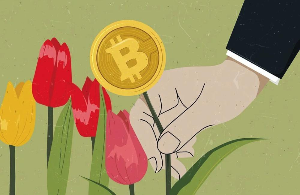Cơn sốt tiền ảo Bitcoin-6