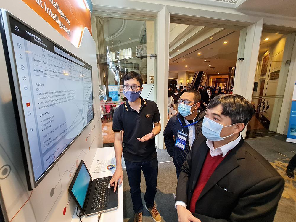 Đầu tư vào cổ phiếu của công ty công nghệ Việt-4