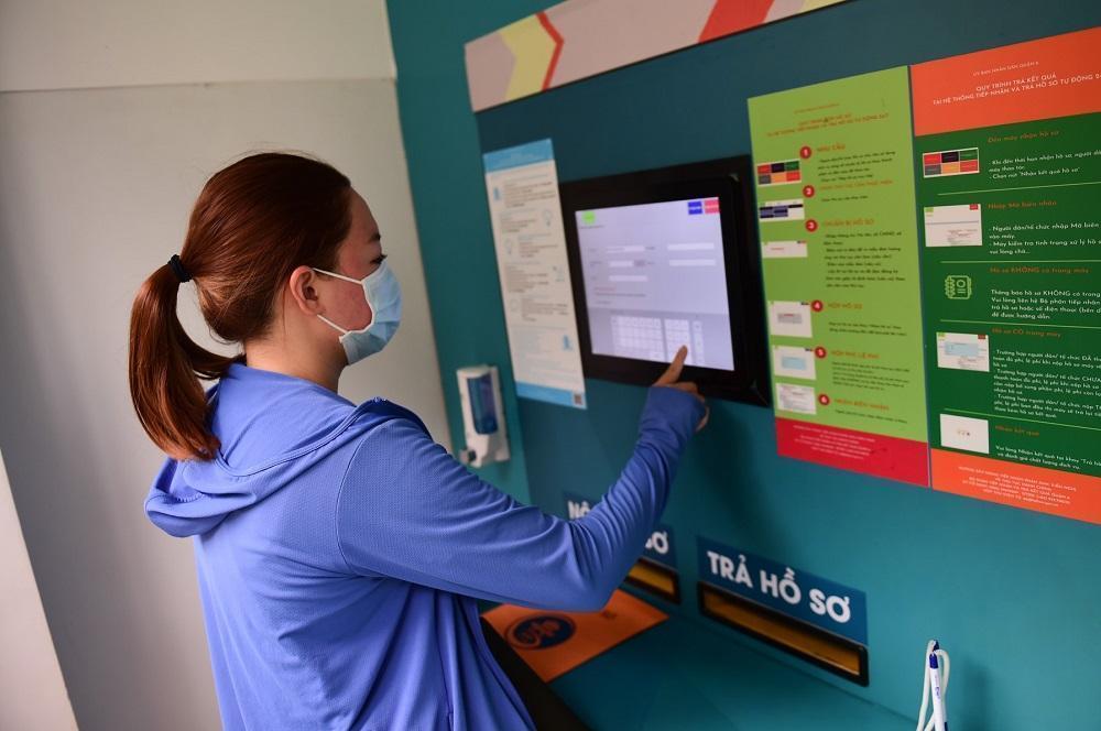 ATM hành chính, bước tiến dài trong cải tổ bộ máy nhà nước-2