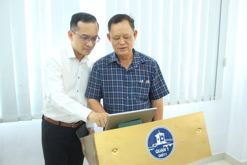 ATM hành chính, bước tiến dài trong cải tổ bộ máy nhà nước-4