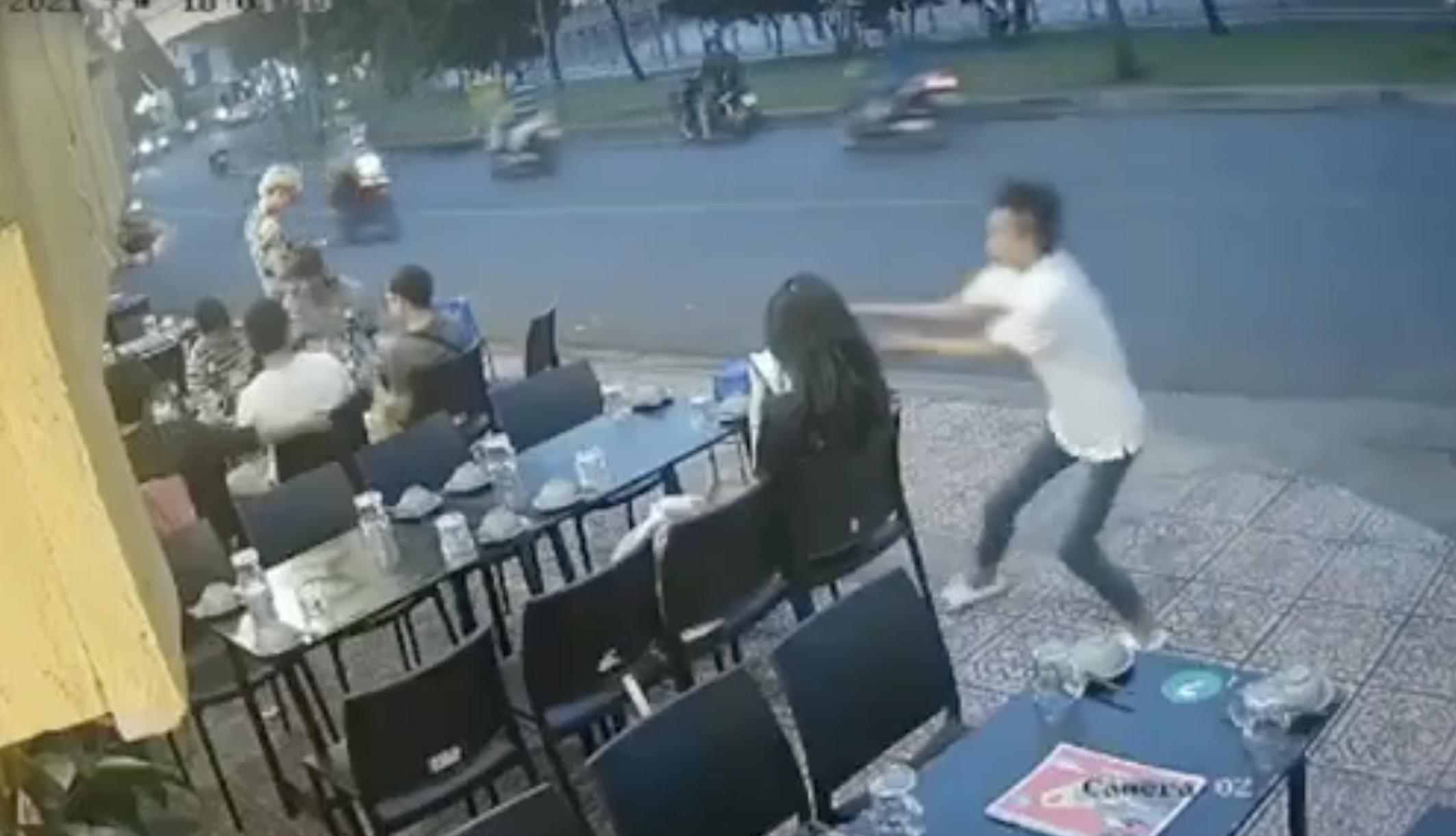 Người Sài Gòn cứ ra đường là sợ cướp-1