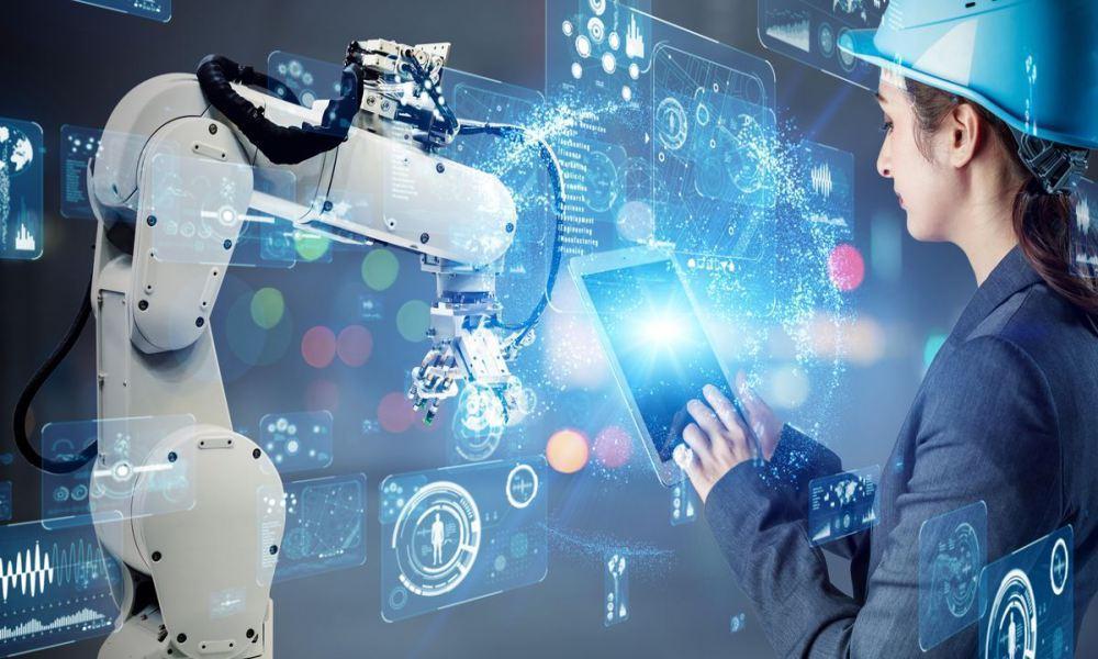 Cách mạng công nghiệp 4.0 tạo ra nhiều ngành nghề mới-1