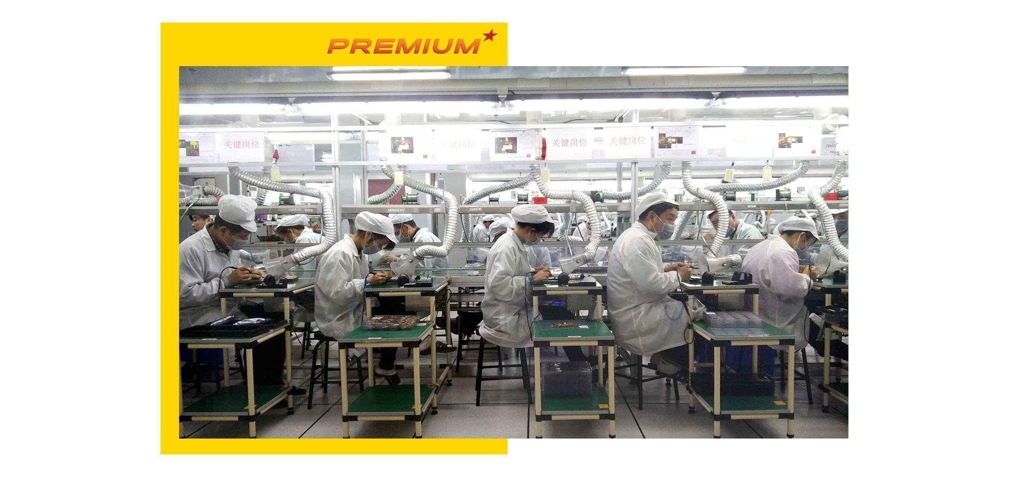 Thần kỳ Đài Loan và lời giải từ sản xuất công nghệ cao-2