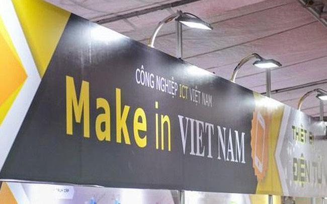 Cảm hứng Make in VietNam: Con đường thoát phận làm thuê, tiến lên làm chủ-1