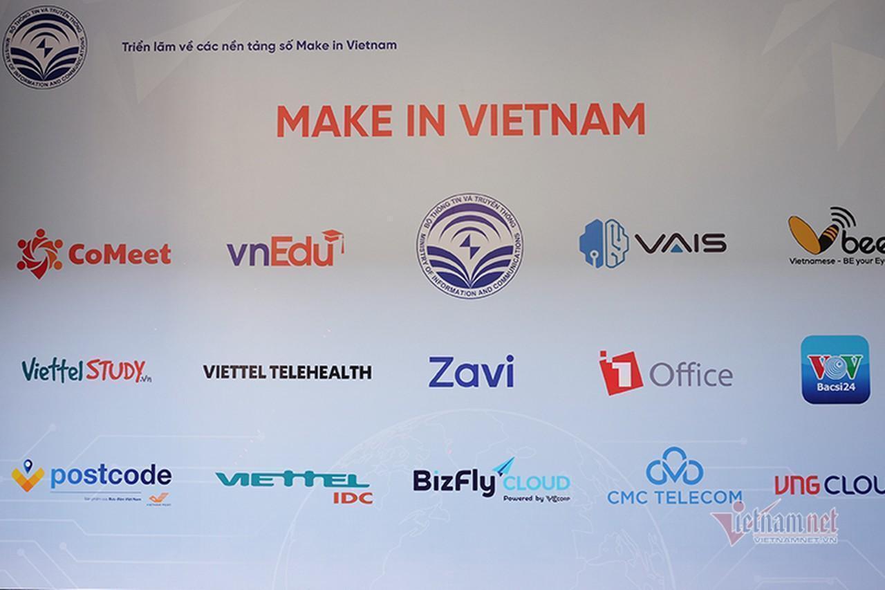 Cảm hứng Make in VietNam: Con đường thoát phận làm thuê, tiến lên làm chủ-2