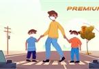 Chế tài nào với cha mẹ trong những vụ tai nạn trẻ em?