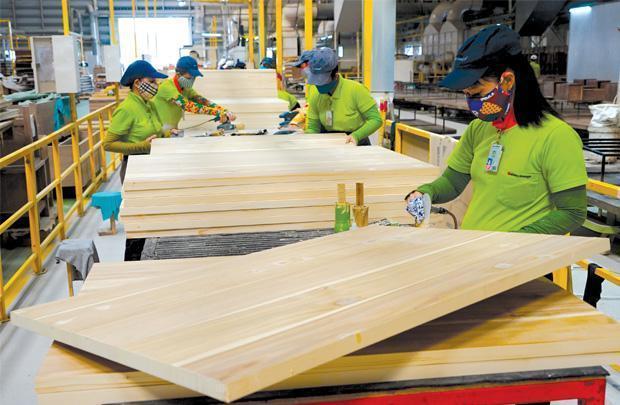 Việt Nam: Công xưởng chục tỷ USD, xuất đi khắp toàn cầu-1