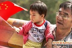 'Bẫy tỷ lệ sinh thấp' đe dọa kinh tế Trung Quốc