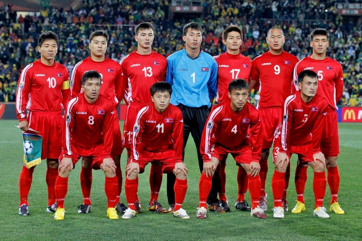 World Cup: Cổ tích Triều Tiên và giấc mơ Việt Nam-1